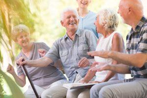 Denver assisted living